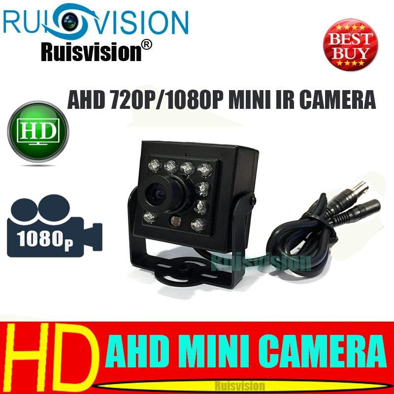 MINI video cctv AHD 2