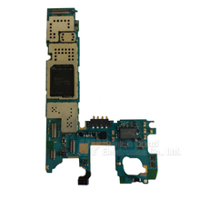 100% Original Spart Part For Samsung Galaxy S5 G900i Motherboard (mainboard) with Chip imei sticker freeshipping