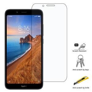 Image 2 - Cam Xiaomi redmi 7A 7 a Koruyucu Cam Ekran Koruyucu Temperli Cam Xiaomi redmi 7a redmi 7 a redmi 7a 5.45 inç 9H