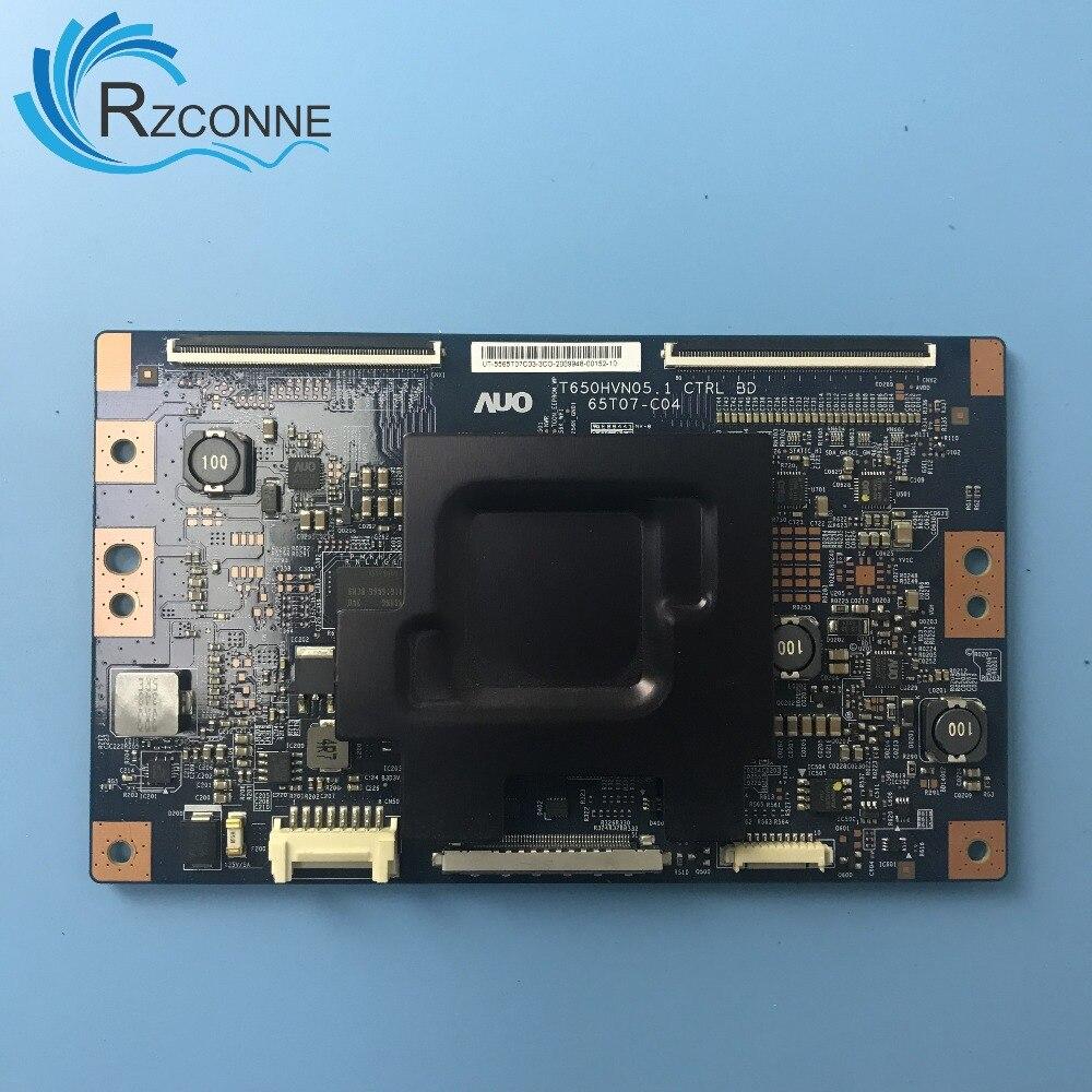Logic Board Card Supply For Samsung T650HVN05.1 65T07-C04 T-Con Board UA65F6400EJ UN65EH6000F UN65F6400AF UN65FH6001FXZA