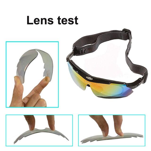 NEWBOLER 2 Frame Polarized Ciclismo Óculos de Sol Das Mulheres Dos Homens de Esportes Ao Ar Livre Óculos de Bicicleta Bicicleta Óculos Goggles Óculos Lente 5 6