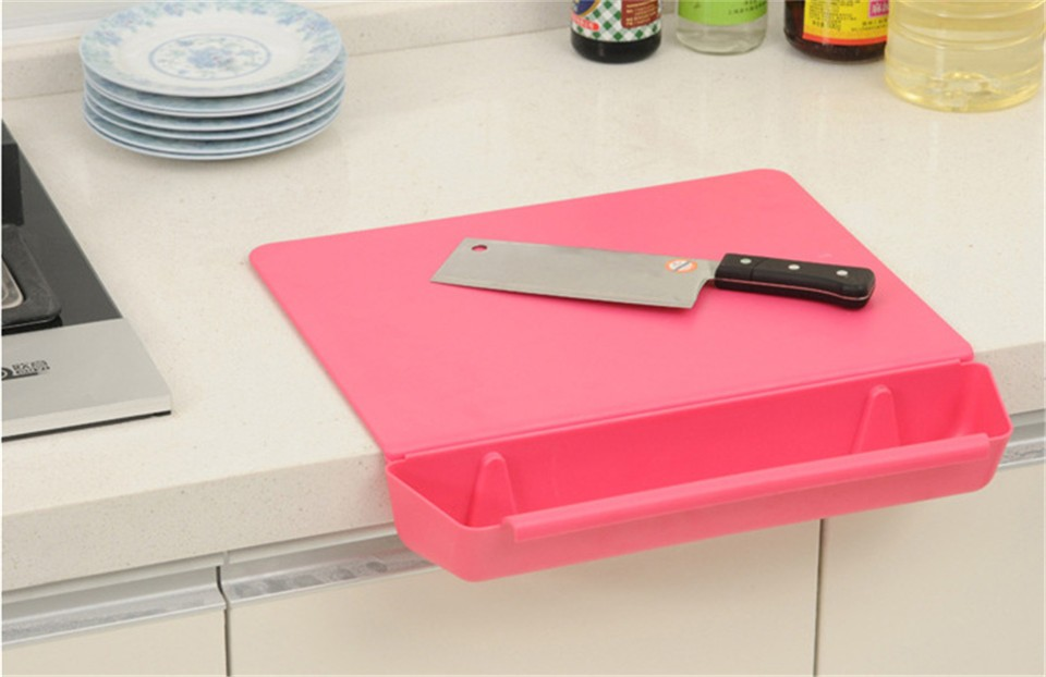 This has to be the best cutting board.