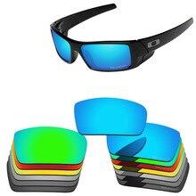 PapaViva Polycarbonate POLARIZED Replacement Lenses for Gascan Sunglasses - Multiple Options