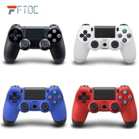 8 colors wired USB Game Controller PS4 Gaming Gamepad Joysticks Remote Control Consoles For Play Station 4