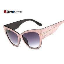 2016 Tom Sun Glasses Coating Sunglass Gafas De Sol Cat Eye Sunglasses Women Brand Designer Vintage Oculos Feminin