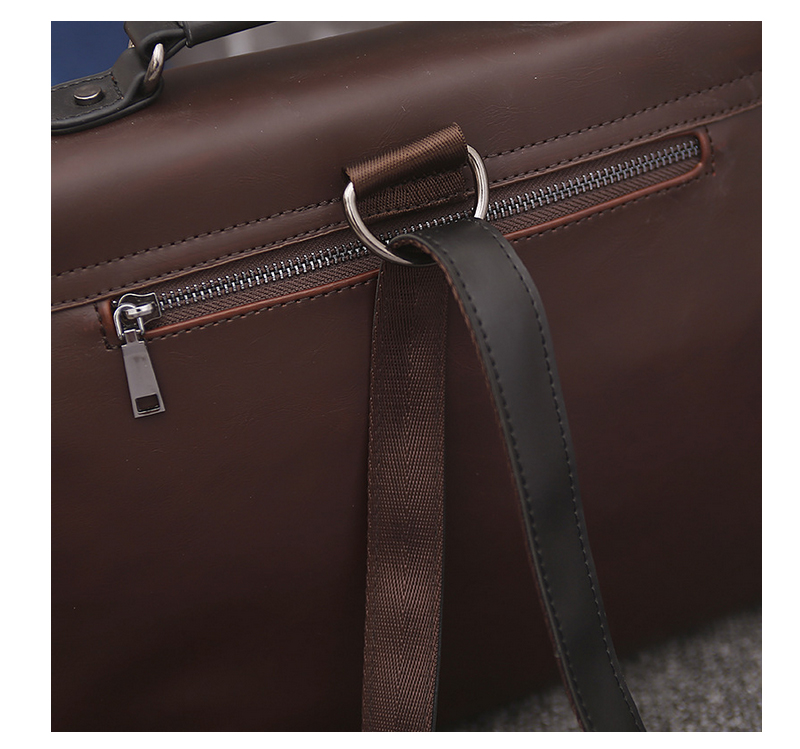 caa668faae8 Features:Large Capacity,Versatile,Men,Loptop Bag,Messenger Bag,Briefcase.  Occasions:Daily,Casual,Travel,Business,Gifts etc