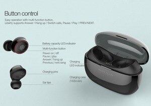 Image 4 - Nillkin Echte Draadloze Oordopjes Tws Oortelefoon Bluetooth 5.0 Met Opladen Case Mic Handsfree Oordopjes Gaming Draadloze Hoofdtelefoon