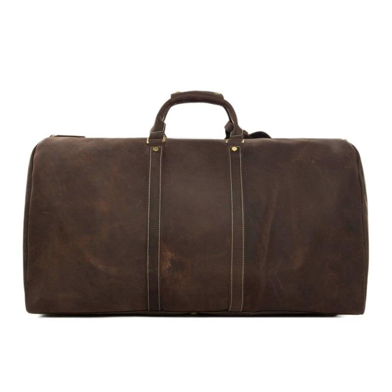 bolsa de fim de semana Estilo : Vintage
