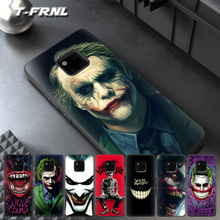 Soft silicone TPU case joker for Huawei