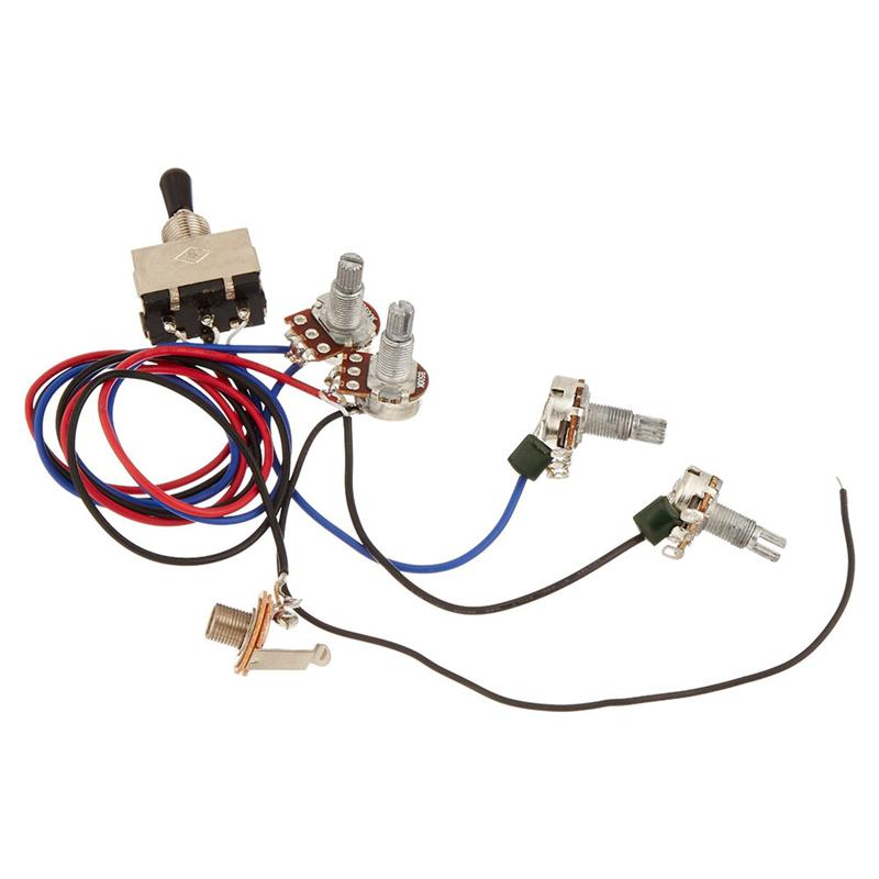 US $8.49 36% OFF|Wiring Harness Prewired 2T 2V 3 Way Toggle Switch on light wiring, circuit breaker, ground loop, inrush current limiter, thermostat wiring, synchronous circuit, asynchronous systems, diode bridge, relay wiring, condenser wiring, receptacle wiring, electronic component, crystal oscillator, tipping point, electric current, rectifier wiring, electric switchboard, toggle switches, alternator wiring, electrical element, timer wiring,