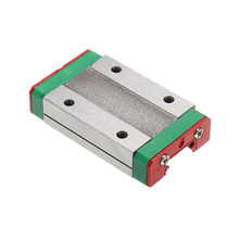 SULEVE 1PC MGN12H Bearing Steel Linear Rail Block for MGN12 Linear Rail Guide for CNC xyz DIY Engraving Machine Width 12mm(China)