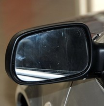 forSUZUKI antelope Huashi large white Jinglan mirror anti glare rearview mirror mirror reflection lens