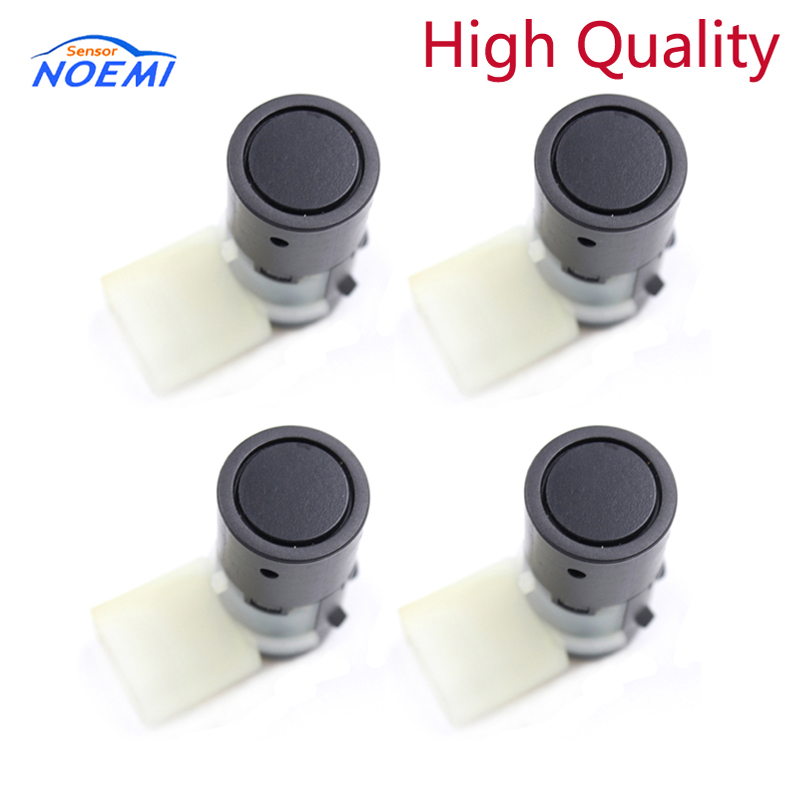 YAOPEI 4pcs/Lot 7H0919275C PDC Parking Sensor 7H0919275 For AUDI A6 S6 4B 4F A8 S8 A4 S4 RS4  for V W 7H0 919 275 C-in Parking Sensors from Automobiles & Motorcycles