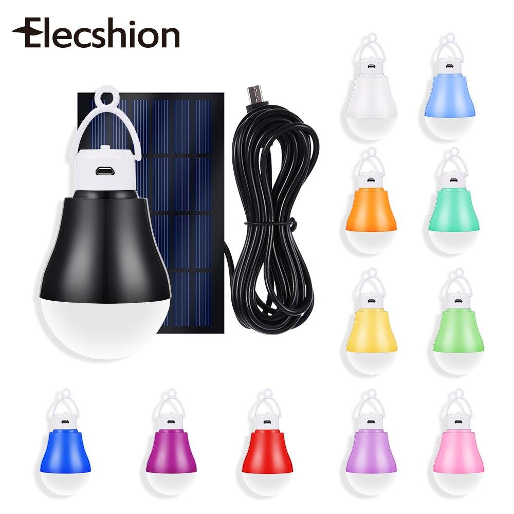 Elecshion LED Наружное освещение Солнечный Мощность энергии Системы украшения лампы солнечного Street путь надувные пальто для сада и дома