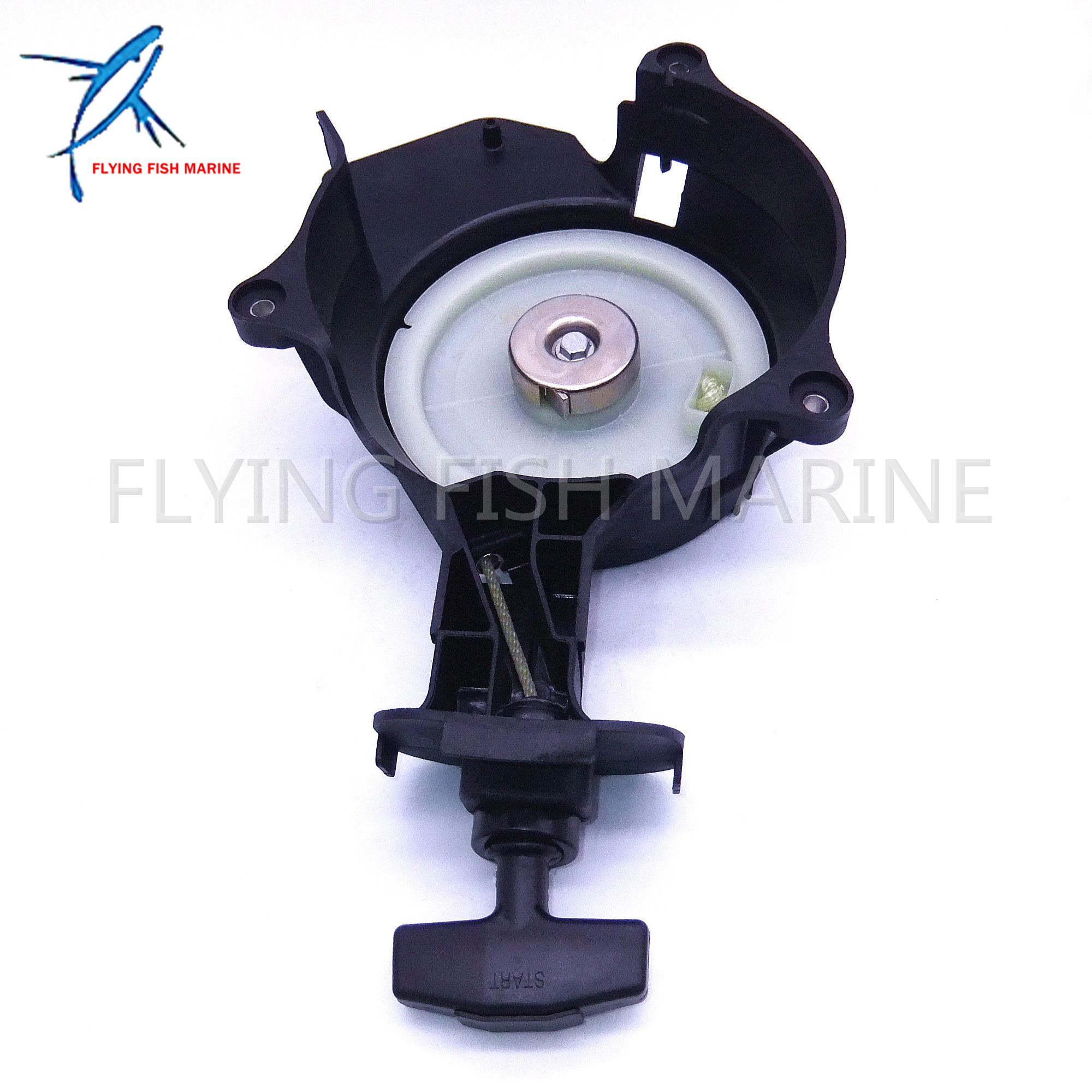 Starter Assy F6-04070000 for Parsun HDX F5A F6A 4-stroke Outboard Motors