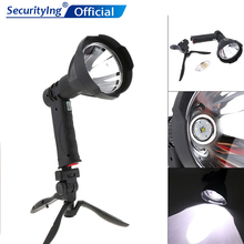 SecurityIng 10W XML-L2 LED Multi-function Flashlight USB Charging Handheld Bracket Light with 3 Modes Light for Patrolling sitemap 165 xml