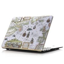 Oil Painting Hard Case Cover For Macbook Air 13 11 Pro 15 Retina 12 laptop Bag MacBook pro case
