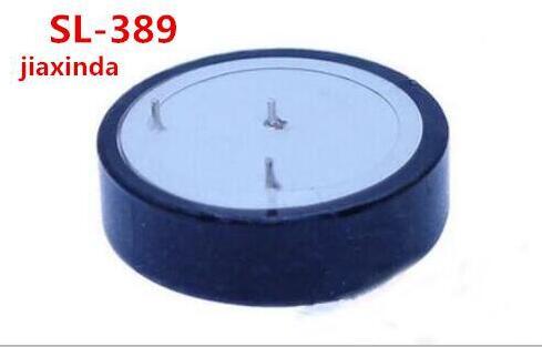 jiaxinda HOT NEW SL 389 SL389 389 3 6V 1000mah lithium battery Button type Li ion