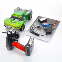 Wltoys A969 Car Electric 2.4G RTR 4WD Racing Car 1:18 Remote Control Truck with Brushless Motor Top Speed 45KM/H