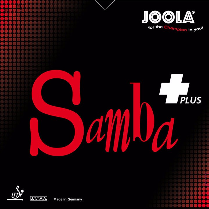 ФОТО Joola Original Samba Plus Pimples In Table Tennis Rubber Ping Pong Sponge Tenis De Mesa