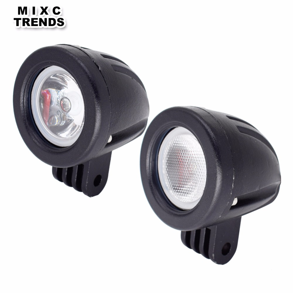 2Pcs 10W LED Work Light 2 Inch Mini 12V Car Auto SUV ATV 4WD 4X4 Offroad LED Driving Fog Lamp Motorcycle Truck LED Headlight DRL light sourcing 22 inch 100w headlight for offroad 4 4 atv suv 12v 24v