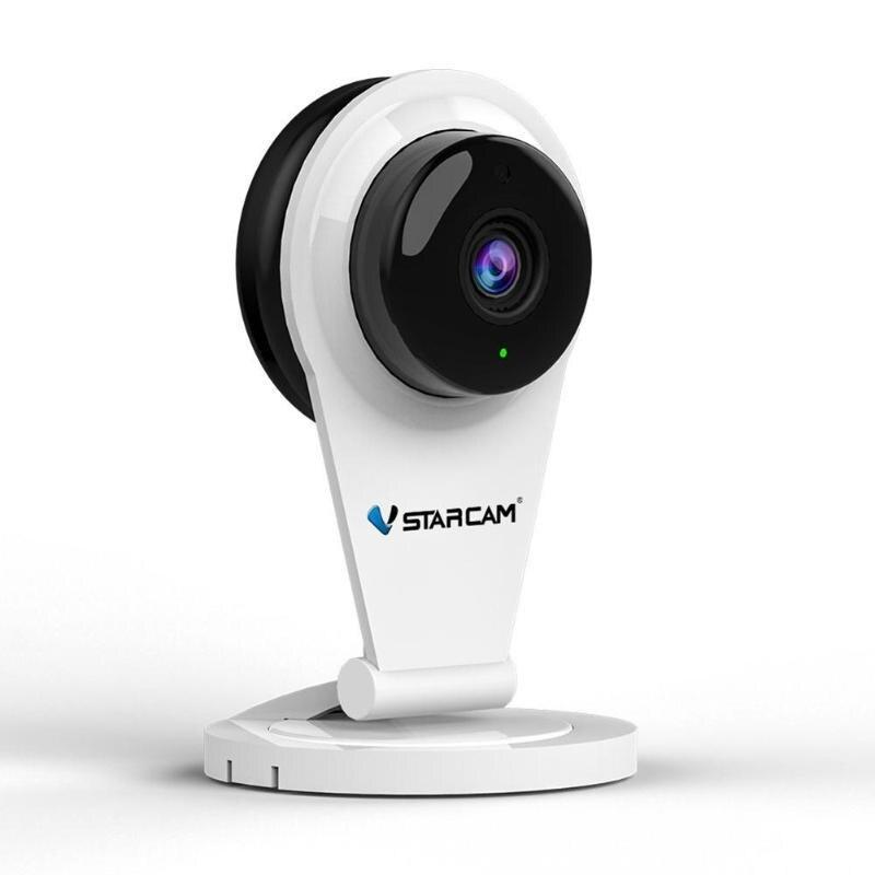 Vstarcam Webcam Ip-Camera Wifi Two-Way-Audio CCTV Mini Security Night-Vision 720P Wireless