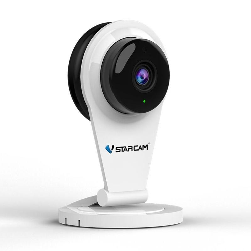Vstarcam G96 HD 720P Wireless WiFi IP Camera 1MP IR-CUT Night Vision CCTV Webcam IR-Cut Two Way Audio Mini Security Baby Monitor