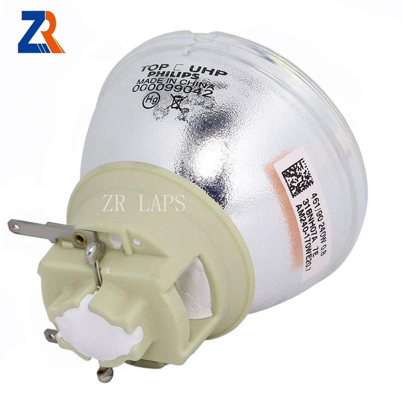 ZR Bare-Lamp BL-FP240E UHD60 E20.7 for 240W 240/170W Original