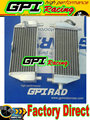 aluminum racing  Radiator  for Kawasaki KX125 KX250 KX 125 250 94-02 95 96 97 98 99 00 01