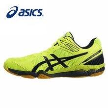 Orginal ASICS Mulheres Sapatos Luz Running Estável Respirável Ao Ar Livre  Tênis Sneakers Lazer Clássico Não-slip TVR485-0790 744693d90c