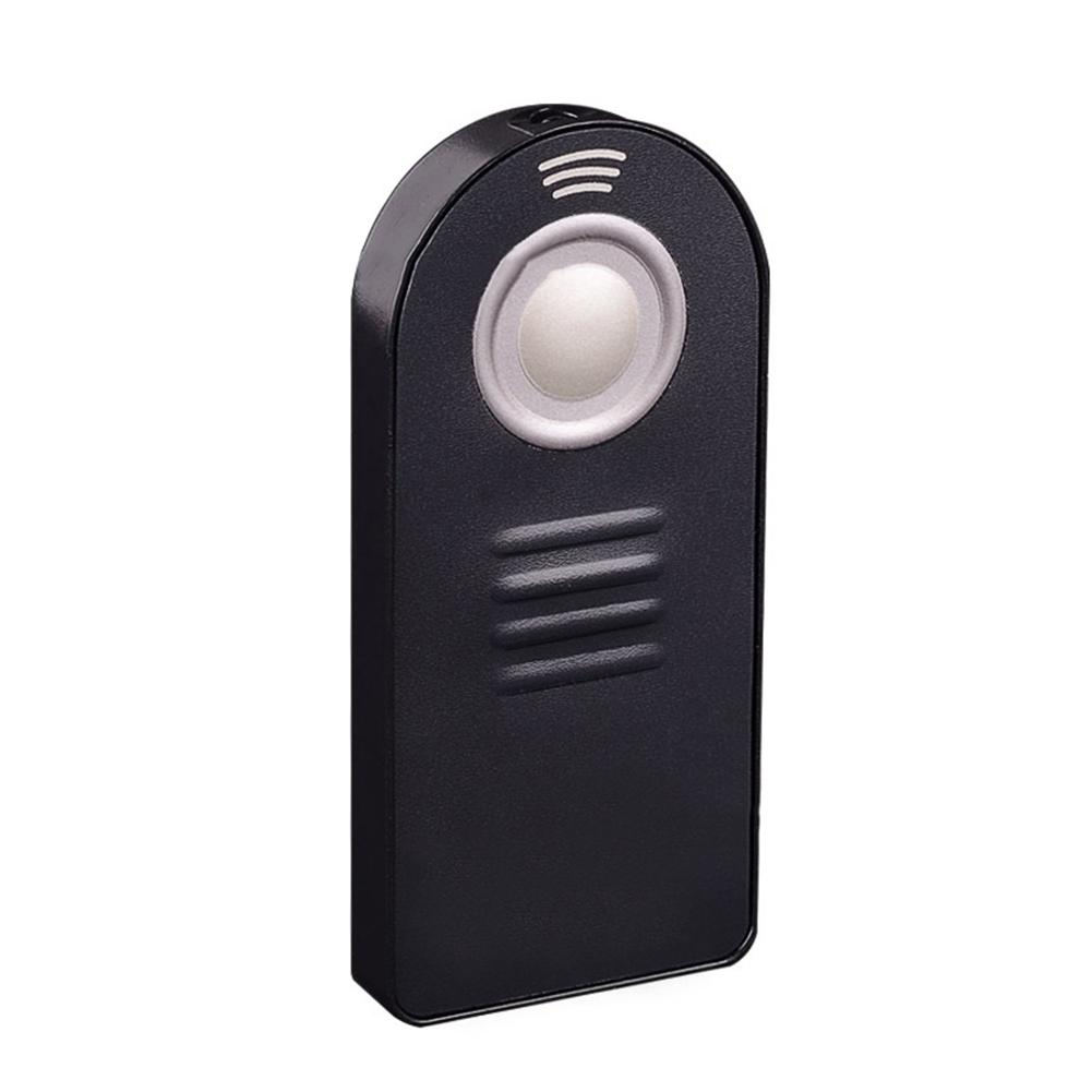 IR Wireless Shutter Remote Control for <font><b>Nikon</b></font> <font><b>D7100</b></font> D7200 D5300 D5200 D3300 D600 IR Wireless Shutter Remote image