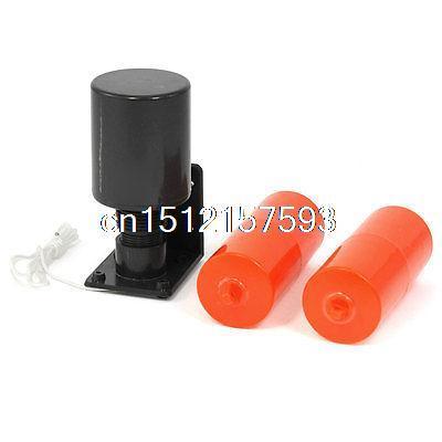 цена на AC 220V 7.5A 1NO 1NC Sump Pumping Liquid Level Control Float Switch