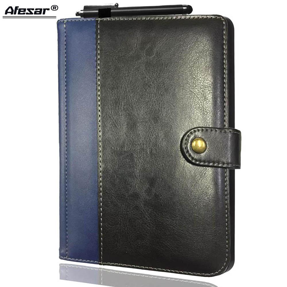 Book Flip Cover For Pocketbook InkPad 3 And PocketBook 740 (7.8