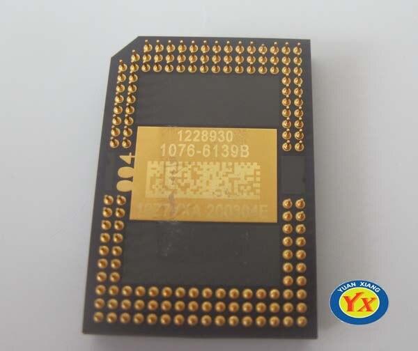 Cheap DMD CHIP of 1076-6038B / 1076-6039B / 1076-6138B / 1076-6139B For Many Projectors brand new dmd chip 1280 6038b 1280 6039b 1280 6138b 6139b 6338b