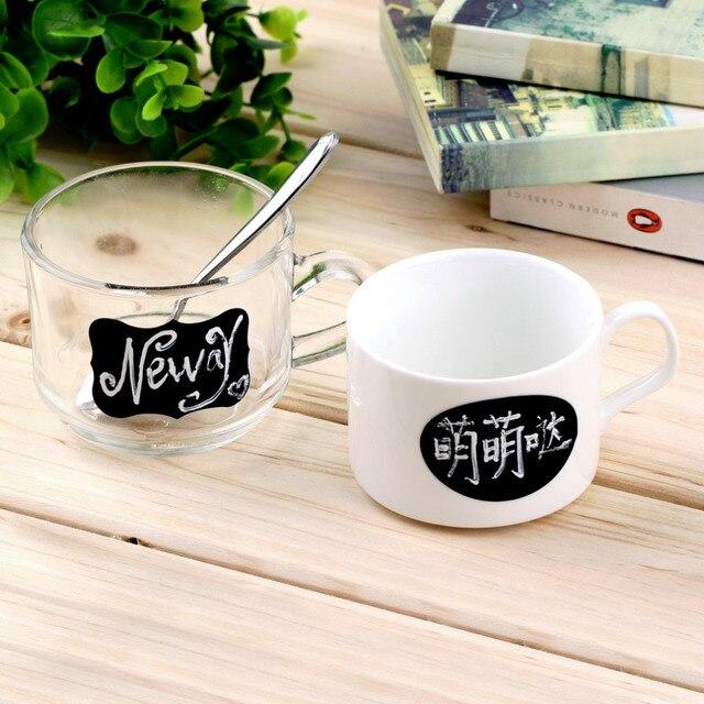 36 Pcs Craie Stylo Tableau Noir Autocollants Labels Vinyle Cuisine Pot Mur tasse Bouteille Planificateur Miroir.jpg 640x640 Résultat Supérieur 60 Unique Planificateur Cuisine Pic 2018 Hht5