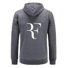 Hooded Letters Design Long Sleeve Slim Fit Sweatshirts