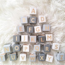 Babykamer Van Hout.Hout Letters Voor Babykamer Koop Goedkope Hout Letters Voor