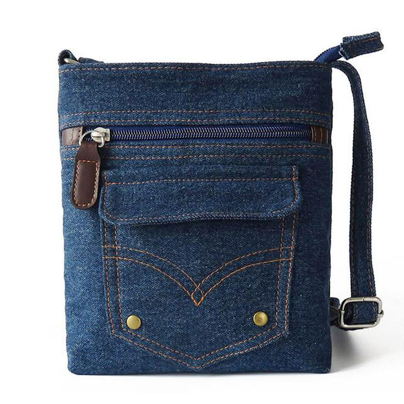 Online Get Cheap Denim Sling Bag -Aliexpress.com | Alibaba Group
