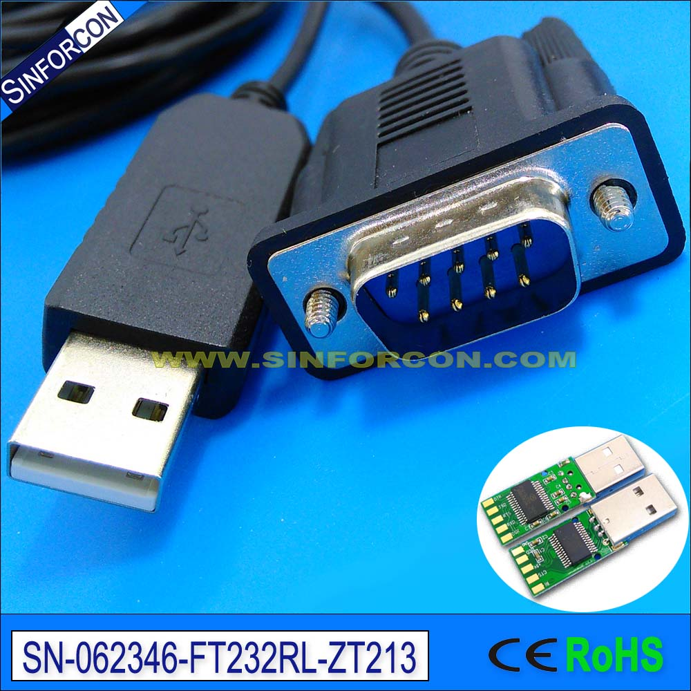 win8 10 Mac Android ftdi ft232rl usb rs232 db9 serial adapter converter cable купить