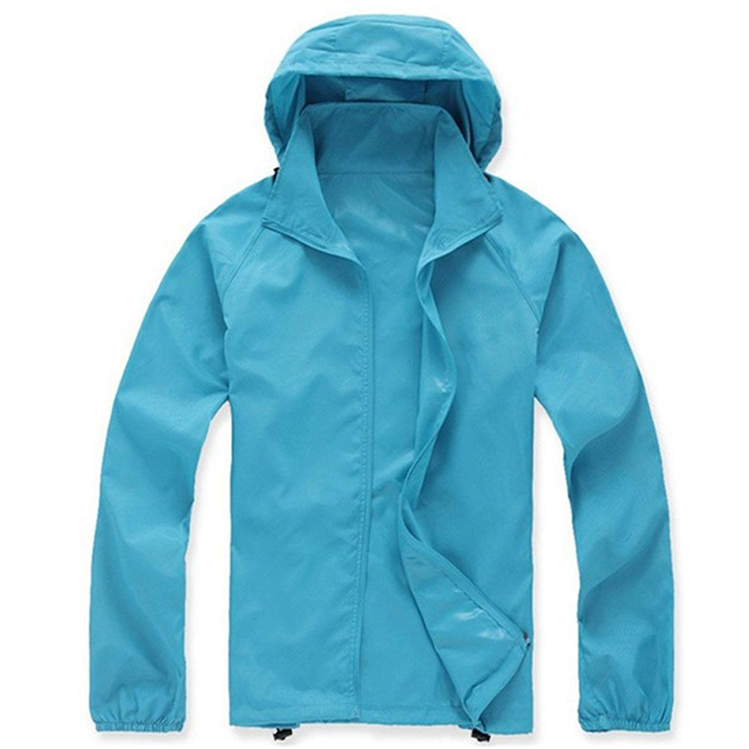 Coat Skin-Jackets Camping-Clothing Waterproof Sport Outdoor Women Quick-Dry Sun--Uv-Protection