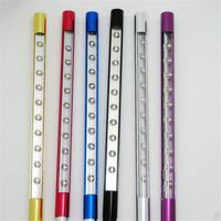 6 stücke Mini Flexible 10 LEDs USB Licht Computer Leselampe für Notebook Laptop-Computer PC Tastatur