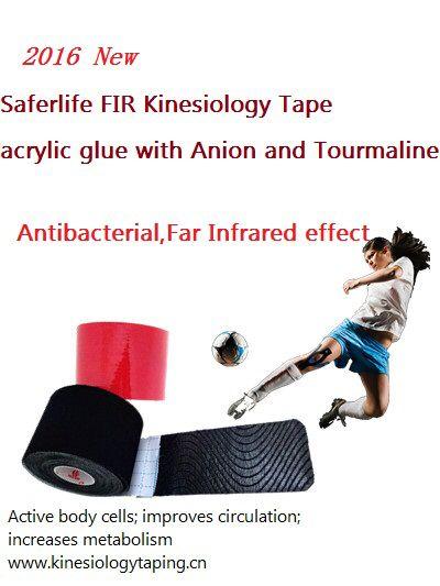 10% kedvezmény New Arrival FIR szintetikus kineziológiai terápiás - Sportruházat és sportolási kiegészítők