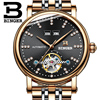 Swiss Brand Genuine Luxury Crystal Watch 2