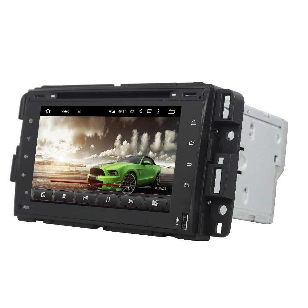 Full touch 4GB RAM Octa Core 2 din 7 Android 6 0 Car dvd Player for