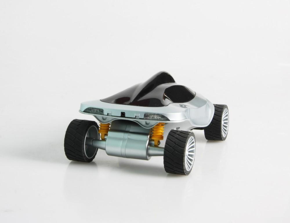spy ghost racer4
