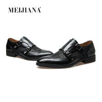 Meijiana Snake Leather Men Oxford Shoes Lace Up Casual Business Men Pointed Shoes Brand Men Wedding Men Dress Boat Shoes