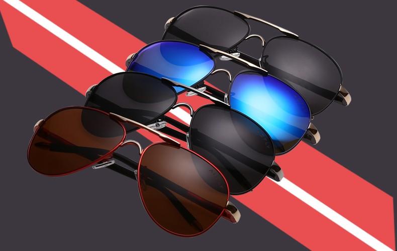 41bb513393348 Ray Óculos de Sol Anti Reflexo - Estilo Ray Ban - 4 Cores - Frete ...
