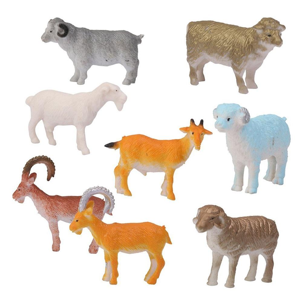 achetez en gros en plastique moutons en ligne des. Black Bedroom Furniture Sets. Home Design Ideas