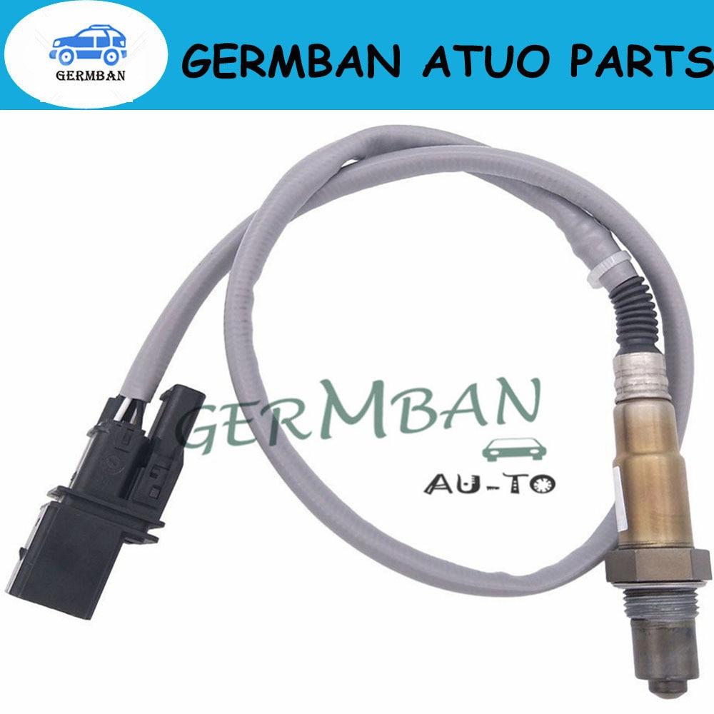 O2 Oxygen Sensor Lambda Sensor Fit For BMW E90 E65 E66 E87 E91 E87 120i Parts No# 11787512985 0258007146
