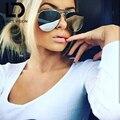 2017 Круглый Солнцезащитные Очки Женщины Моды солнцезащитные очки Женщины Мужчины Классический UV400 оттенки Óculos де золь Открытый люнет de soleil femme